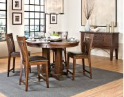 Hayden Round Gathering Table Product Image