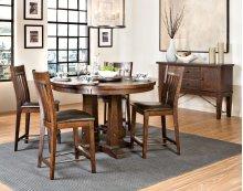 Hayden Round Gathering Table