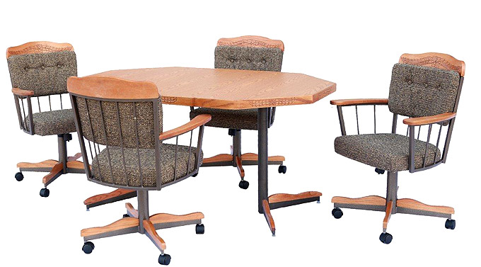 Delicieux ... Douglas Casual Living CD155NM. Table Top: Clipped Corner (medium)
