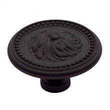 Venetian Bronze Ornamental Knob