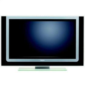 "32"" LCD widescreen flat TV Pixel Plus 2"