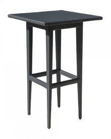 "Onyx 24"" Square Pub Table"