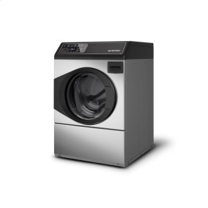 Speed QueenStainless Steel Front Load Washer: FF7