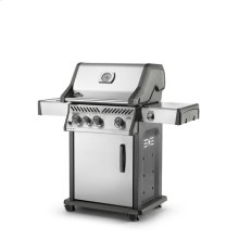 Rogue® SE 425 with Range Side Burner