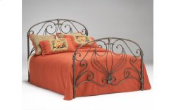 Athena Verdi Headboard - Full