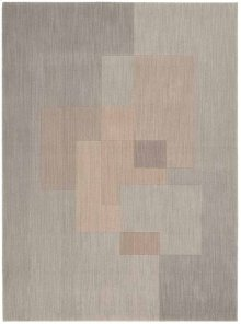 Loom Select Neutrals Ls01 Drift Rectangle Rug 5'6'' X 7'5''
