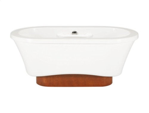 Amma Oval 7242 Freestanding
