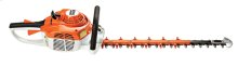 This lightweight hedge trimmer features professional-grade cutting power and Easy2Start™ technology.