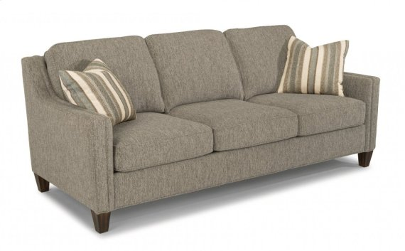 Finley Fabric Sofa