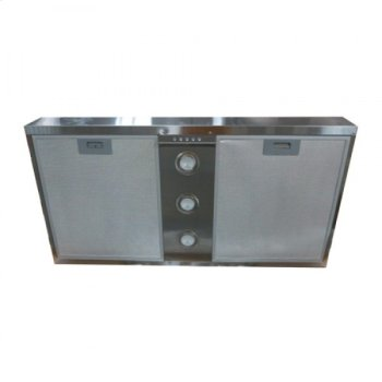 Inserts Hood 36 inch 600 CFM SS Product Image