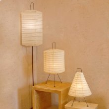 Rice Paper Lamp Rice Paper / Cylindrical Lamp