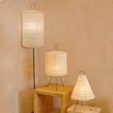 Rice Paper Lamp Rice Paper / Tapered Lamp