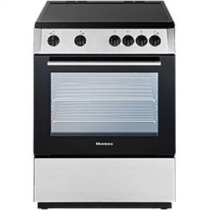 "Blomberg Appliances24"" Freestanding Electric Range"