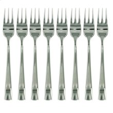 ZWILLING Bellasera 8-pc Seafood Fork Set