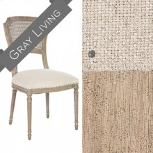 Chelsea Cane Back Dining Chair