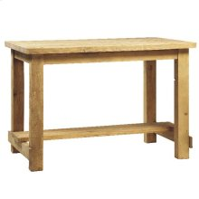 Aran Bar Table