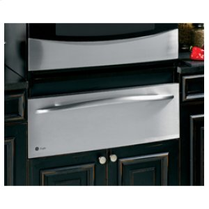 "(FLOOR MODEL DISCONTINUED )GE Profile 30"" Warming Drawer"