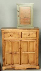 """#128 Linen Pantry 34""""wx12""""dx37""""h Product Image"""