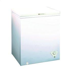 Conservator 5.0 Cu. Ft. Chest Freezer