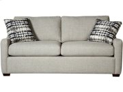 Craftmaster Living Room Stationary, Sleeper Sofas, Two Cushion Sofas Product Image
