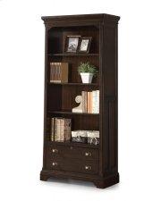 Walnut Creek File Bookcase Product Image