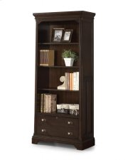 Walnut Creek File Bookcase Product Image