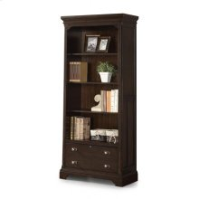 Walnut Creek File Bookcase