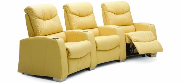Epych Home Theatre Seat