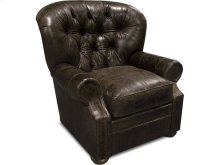 Lourdes Arm Chair with Nails 2H04ALN