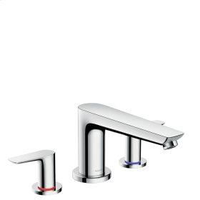 Chrome Talis E 3-Hole Roman Tub Set Trim