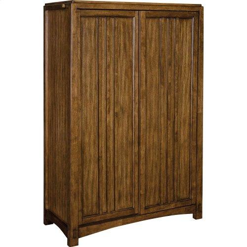 Winslow Park Sliding Door Chest