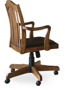Brookhaven Tilt Swivel Chair