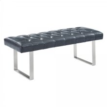 Armen Living Plaza Contemporary Bench