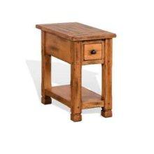 Sedona Chair Side Table