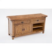 Bungalow - TV Stand Product Image
