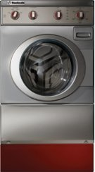 Washer Front Load Front Control Product Image