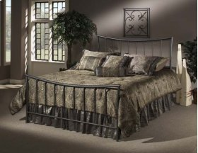 Edgewood King Headboard