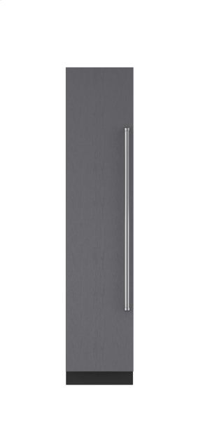 """18"""" Integrated Column Freezer with Ice Maker - Panel Ready"""