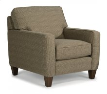 MacLeran Fabric Chair