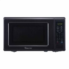 0.7 cu. ft. 700 Watt Countertop Microwave