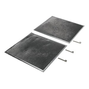 KITCHENAIDRange Hood Replacement Charcoal Filter Kit - Other