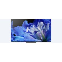 A8F  OLED  4K Ultra HD  High Dynamic Range (HDR)  Smart TV (Android TV)