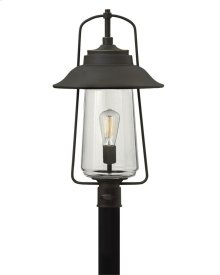 Belden Place Large Post Top or Pier Mount Lantern