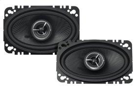 "eXcelon 4"" x 6"" 2-Way Custom Fit Speaker System"