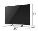 TC-58DX800 4K Ultra HD Product Image