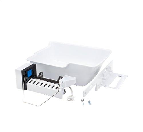 Frigidaire French Door Bottom Mount Ice Maker Kit, Standard-Depth