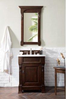 "Brookfield 26"" Single Bathroom Vanity"