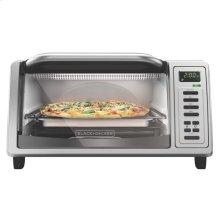 4-Slice Digital Toaster Oven