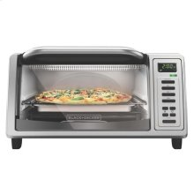 4-Slice Digital Toaster Oven