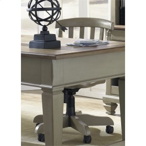 LIBERTY FURNITURE INDUSTRIESDesk Chair (RTA)